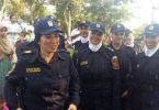 اختبارات كلية الشرطة للبنات كاملة