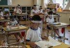 استراتيجيات التعليم في اليابان