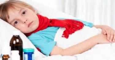 اعراض املاح البول عند الاطفال