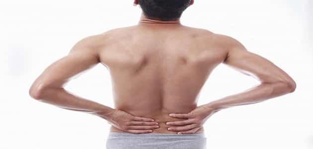 اعراض انضغاط الحبل الشوكي للجسم