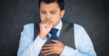 اعراض سرطان الرئة المبكرة