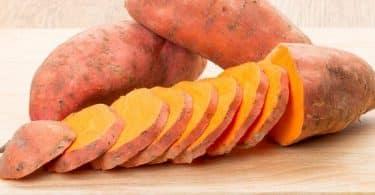 البطاطا والرجيم