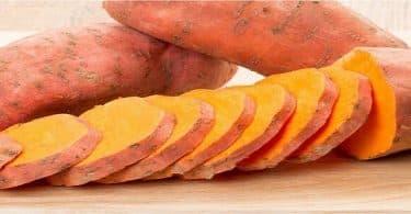 البطاطا والسكري