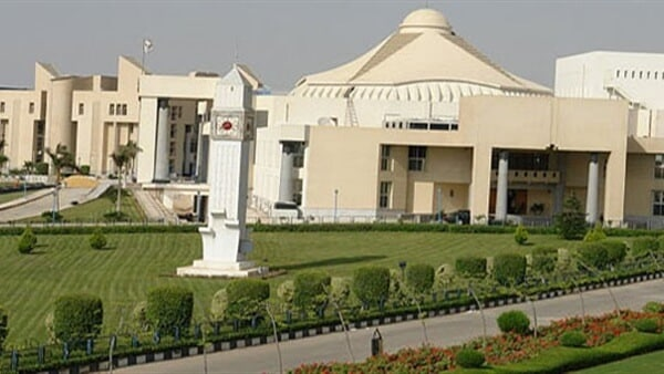 الجامعات الخاصة المعتمدة في مصر