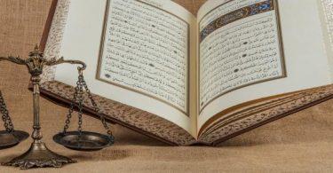 العدل في نظر الاسلام