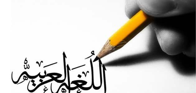 اللغة العربية الفصحى الحديثة