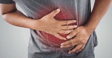 المثانة العصبية والقولون العصبي