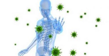 المناعة الطبيعية والمناعة النوعية