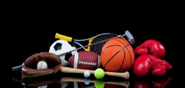 اهمية الرياضة للمجتمع