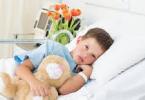 هل سرطان الكبد معدي للاطفال