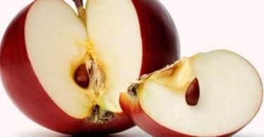 بذور التفاح وفوائده