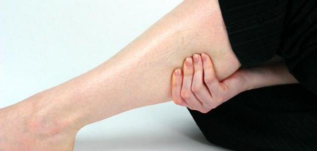 تشنج العضلات أثناء النوم
