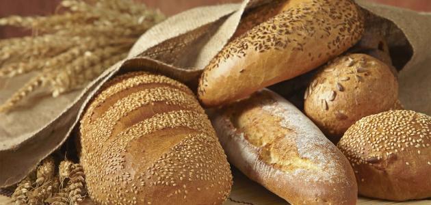 تفسير حلم اعطاء الخبز لشخص معلومة ثقافية