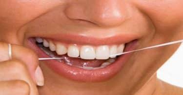 تفسير حلم تنظيف الأسنان من اللحم