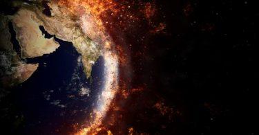 حلول الاحتباس الحراري في مصر