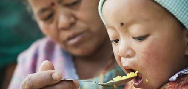 سوء التغذية عند المراهقين