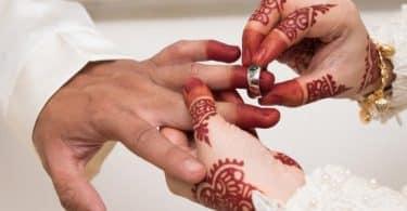 شروط عقد الزواج الجديد