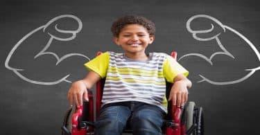 شلل الاطفال وعلاجه