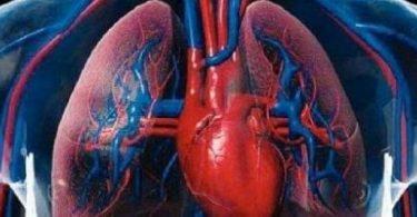 ضعف عضلة القلب الانبساطي