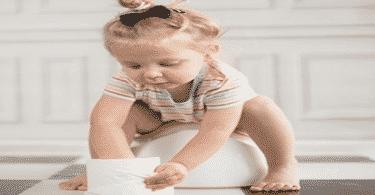 علاج إلتهابات مجرى البول عند الأطفال