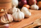 علاج البروستاتا بالثوم والبصل