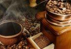عمل القهوة في المنام وسقوطها