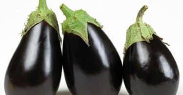 فوائد الباذنجان الأسود للأنيميا