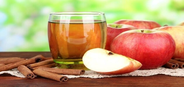 فوائد التفاح للقلب والشرايين