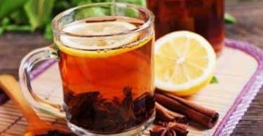 فوائد الشاي بالقرنفل للتخسيس