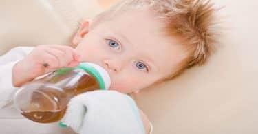 فوائد الشمر المغلي للأطفال