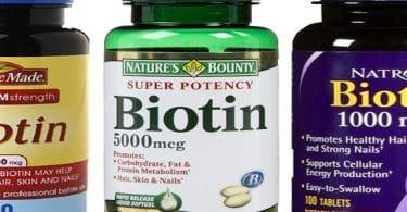 فيتامين بيوتين للشعر والاظافر