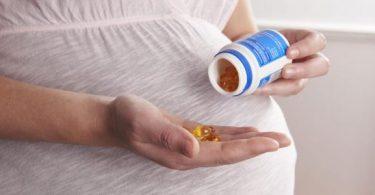 فيتامين ج للحامل