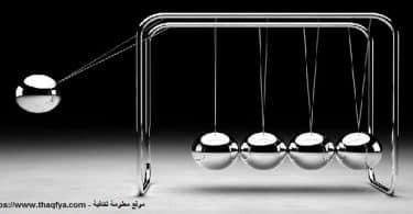 قوانين الفيزياء بالرموز