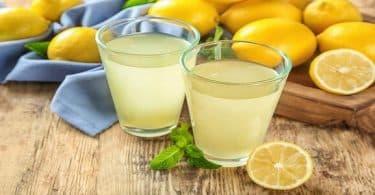كمية فيتامين سي في الليمون الواحدة