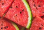 كم سعر حراري في البطيخ ؟