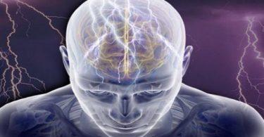 كهرباء المخ واعراضها