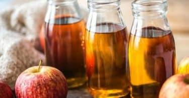 كيفية استخدام خل التفاح لانقاص الوزن