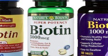 ما هو البيوتين وفوائده