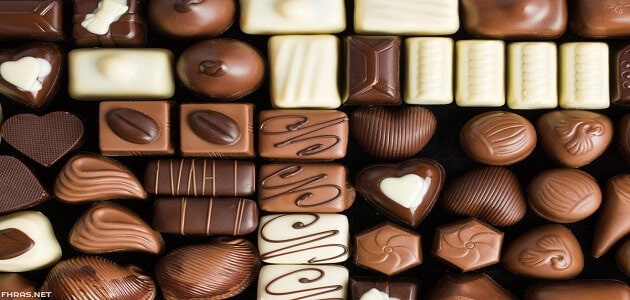 ما هي افضل محلات الشوكولاته بالرياض؟