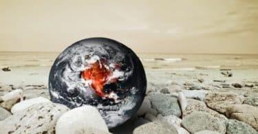 مشاكل البيئة في الوطن العربي
