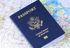 مصلحة الجوازات والهجرة