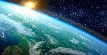 مقدمة عن الغلاف الجوي للاذاعة المدرسية