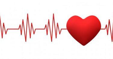نبضات القلب الطبيعية