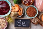 هل السيلينيوم يزيد الوزن ؟