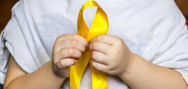 هل سرطان العظام خطير للاطفال