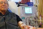 اليوريا في البول وطرق علاجه