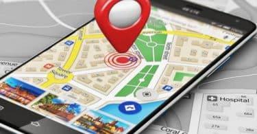كيفية تحديد موقع شخص عن طريق gps
