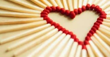 اختبارات الحب في علم النفس
