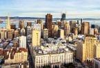 أين تقع سان فرانسيسكو في العالم