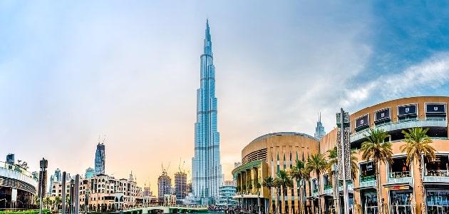 السياحة الداخلية في الإمارات